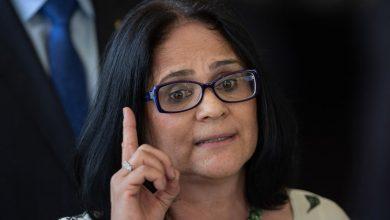 """Photo of #DeShock """"Niñas Pobres Son Violadas Porque No Usan Calzones"""": Ministra Brasileña"""