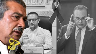 "Photo of #Morelia ""Hay Que Esperar A Que Se Investigue"": Morón Ante Helicopterazo"