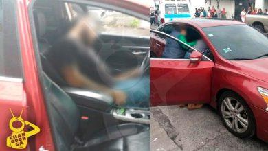 Photo of #Morelia Chavo Asesinado A Balazos En La Molino De Parras, Tenía 28 Años