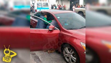 Photo of #Morelia Lo Matan De 7 Balazos Cuando Estaba Arriba De Su Carro, En La Molino De Parras