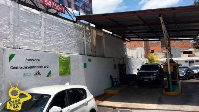 Photo of #Morelia Ya Hay Hologramas Locales En Verificentro De Juárez y Solidaridad