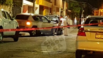Photo of #Morelia Por Balazo En La Cabeza Muere Chofer De Camioneta En Colonia Matamoros