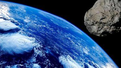 """Photo of NASA Desmiente """"Apocalipsis"""" Por Choque De Asteroide Con La Tierra"""