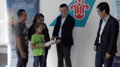 Photo of Niña Mexicana Podrá Ir A Campeonato De Matemáticas, Gracias A Aerolínea China