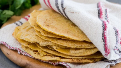 Photo of Pa' La Dieta: Universidad Del Valle De México Lanza La Tortilla De Chapulines