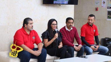 Photo of Poliforum De Morelia Importante Para Desarrollo De Liga Municipal De Fútbol Rápido 2019