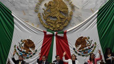 Photo of Por Una Institución Democrática Y Ejemplo De Igualdad Sustantiva, Diputados Reforman Ley Orgánica Del Congreso De Michoacán