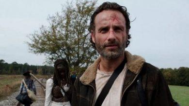 Photo of #Video Lanzan Teaser De Película De The Walking Dead Con Rick Grimes