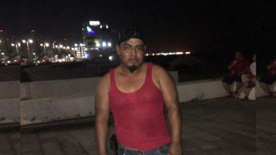 Photo of #Veracruz Vendedor De Raspados Salva A Familia De Morir Ahogada En Playa