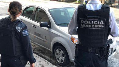 Photo of #OMG Policía De Morelia Impone Multa A Vehículos Del Ayuntamiento