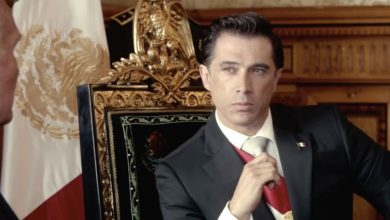 Photo of Sergio Mayer Se Dice En Contra De Eliminar Narcoseries