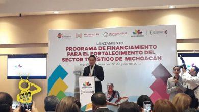 Photo of #Michoacán Va Por Turismo Inclusivo Y Sustentable: Silvano