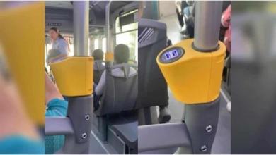 Photo of Transporte Público De Monterrey Estrena Cargadores USB En Los Asientos