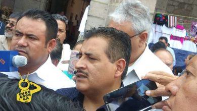 """Photo of #Michoacán """"Federalización Debe Ser En Condiciones Favorables"""": CNTE"""