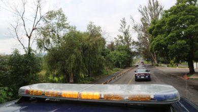 Photo of #Michoacán Multa De Hasta 3 Mil 80 Pesos A Quienes Usen Carros Similares A Los De SSP
