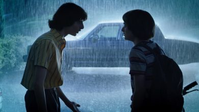 Photo of Fans Aseguran Que Personaje De Stranger Things Es Gay