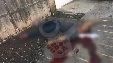 Photo of #Morelia Asesinan A Balazos A Hombre En Mirador Poniente, Hay Detenidos