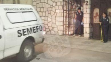Photo of #Morelia En Aljibe Encuentran Muerto A Hombre En La Félix Ireta