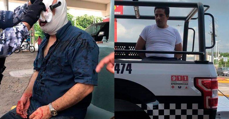 cuchillo-cajón-estacionamiento-Veracruz-a