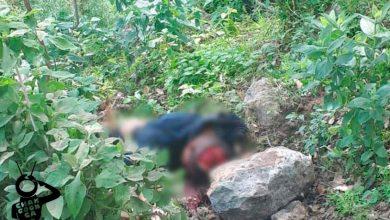 Photo of #Morelia Encuentran Cadáver De Chavo En Carretera; Estaba Decapitado Y Lapidado