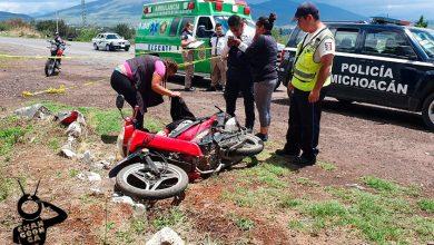 muere-motociclista-Zamora