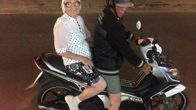 Photo of Abuelita Se Va A Viajar Por El Mundo De Mochilazo Tras Jubilarse