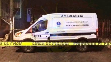 Photo of #Morelia Decapitado Ayer En Lomas De Morelia Era Un Chavo Guardia De Seguridad