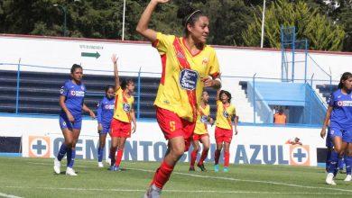 Photo of Monarcas Femenil Cae 2-1 De Visita Ante Cruz Azul