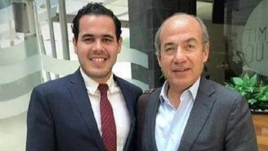 Photo of Sobrino De Felipe Renunció A Su Chamba Tras Ser Detenido Manejando Pedo