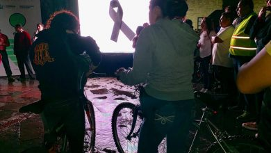 Photo of #Morelia Guardan Esta Noche Minuto De Silencio Por Abuelito Ciclista Que Murió Hoy Atropellado