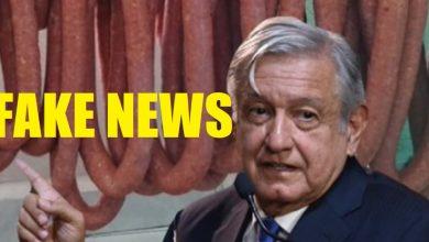 Photo of Presidencia De La República Aclara: Es Fake News El #LonganizaGate