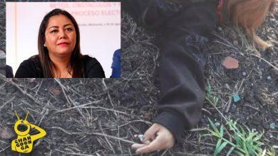 Photo of En Dos Años, 201 Michoacanas Han Muerto Por Arma De Fuego, Estranguladas Y Apuñaladas