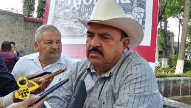 Photo of #Michoacán Alcalde De Parácuaro Denuncia Inseguridad Y Falta De Recurso