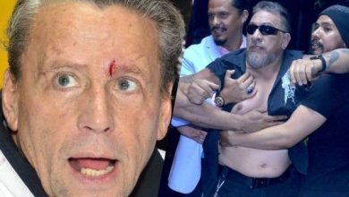 "Photo of #Video ¡Sigue La Pelea! Adame Acusa A Trejo De ""Posible Asesino Serial"""