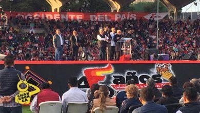 Photo of Cuando Antorcha Gobierne No Será Un Gobierno Improvisado: Líder
