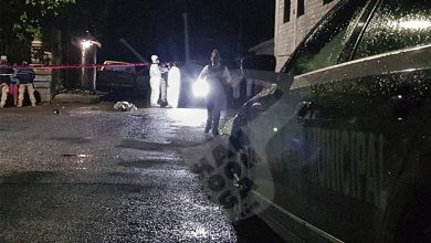 Photo of #Morelia Asesinan A Balazos A Hombre En La Unión De Tabiqueros