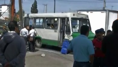 Photo of #CDMX Matan A Custodio De Reclusorio Norte En Asalto A Micro
