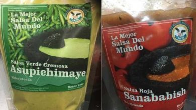 "Photo of Matamorenses Crean Salsas Bien ""Asupinchimaye"", ""Madafaker"" Y ""Sanababish"""