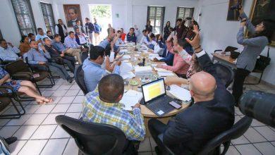 Photo of Ayuntamiento De Uruapan Aprobó 7.5 Mdp Para Reforzar Seguridad Pública