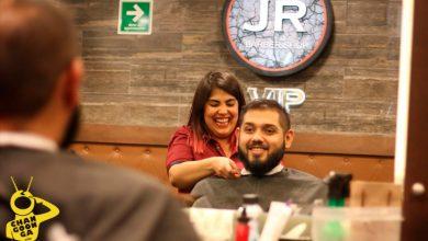 Photo of Morelianos Que Quieran Tirar Rostro Y Lucir Bellos: Jálense A JR Barber Shop!