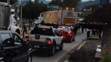 Photo of #Michoacán Muere Ahogado Cortador De Aguacates En Presa San José Apupátaro