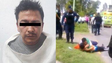 Photo of #EdoMex Detienen Por Robo A Papá Que Lloró Muerte De Su Hijo Tras Asaltar Puesto