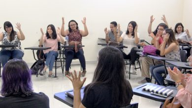 Photo of El IJUM Invita A Aprender Lengua De Señas Mexicana