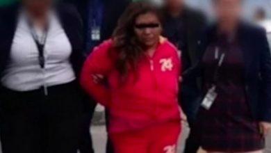Photo of #EdoMex Detienen A Abuelita Que Asesino A Su Nieta Teresita De 9 Años