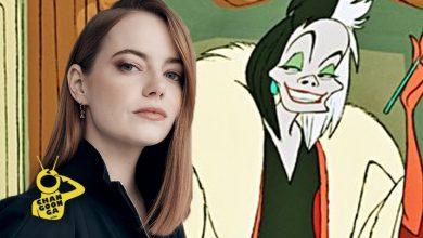 Photo of Emma Stone Impacta Con Adelanto De Caracterizada De Cruella De Vil