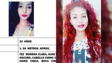 Photo of Pasa En México: Gabriela Desapareció Tras Discutir Con Su Ex Y La Encuentran Desmembrada