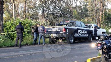 Photo of #Morelia Hallan Cadáver De Abuelito Ejecutado A Balazos En Antigua Carretera A Pátzcuaro