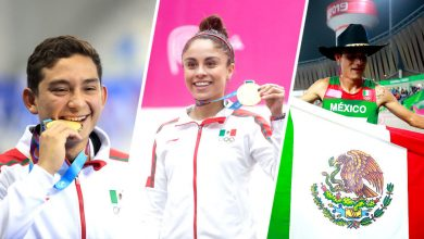 Photo of Mexicanos Rompen Récord Y Consiguen 135 Medallas En Panamericanos