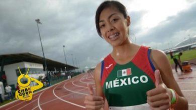 Photo of #OrgulloMichoacano Natali Va Por Una Medalla A Los Panamericanos