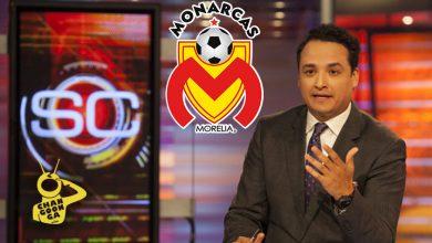 Photo of Comentarista Deportivo Asegura Que Victoria De Monarcas Fue Por Sus Críticas